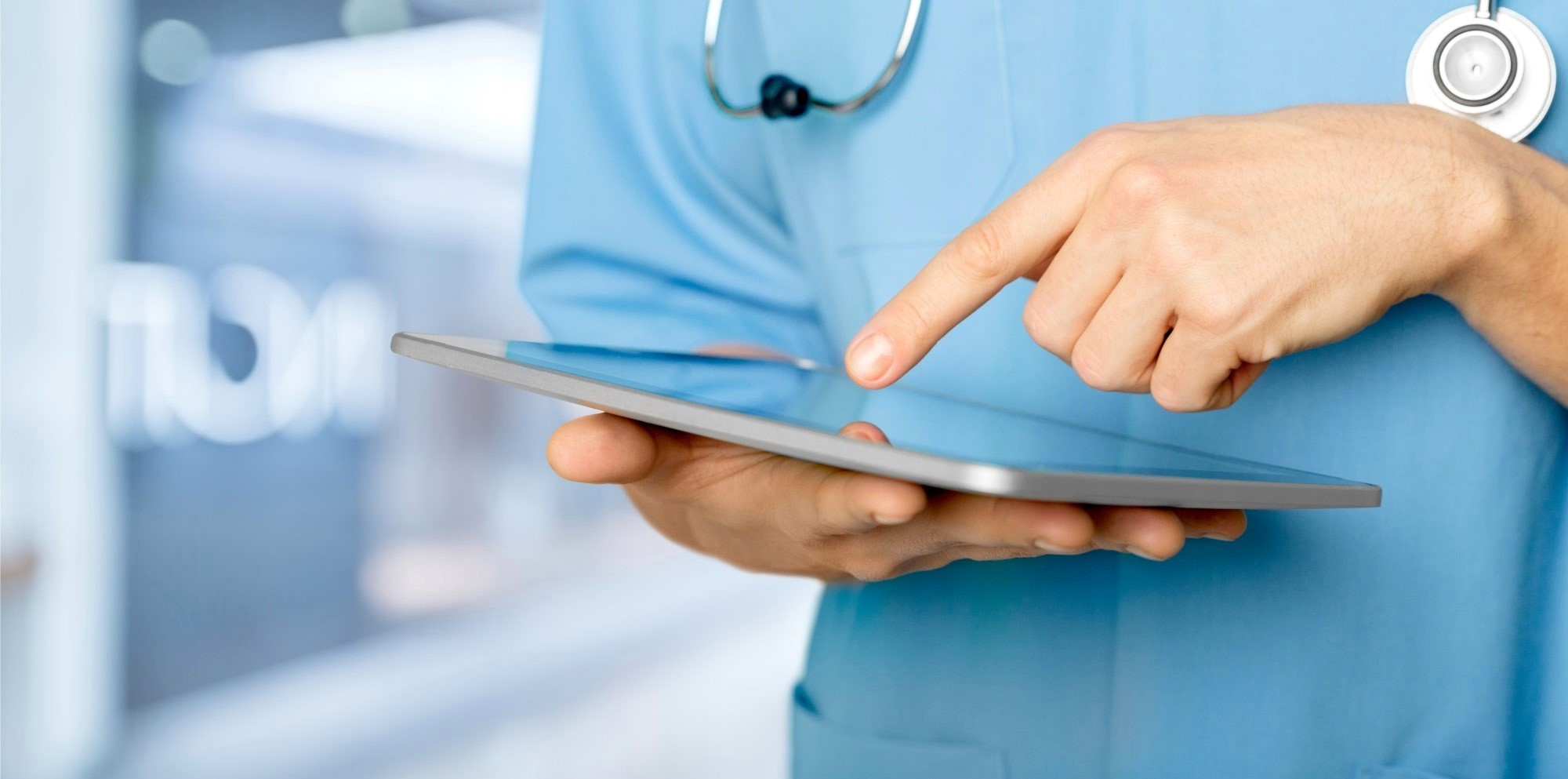 Healthcare data solutions tailored to meet your specific requirements